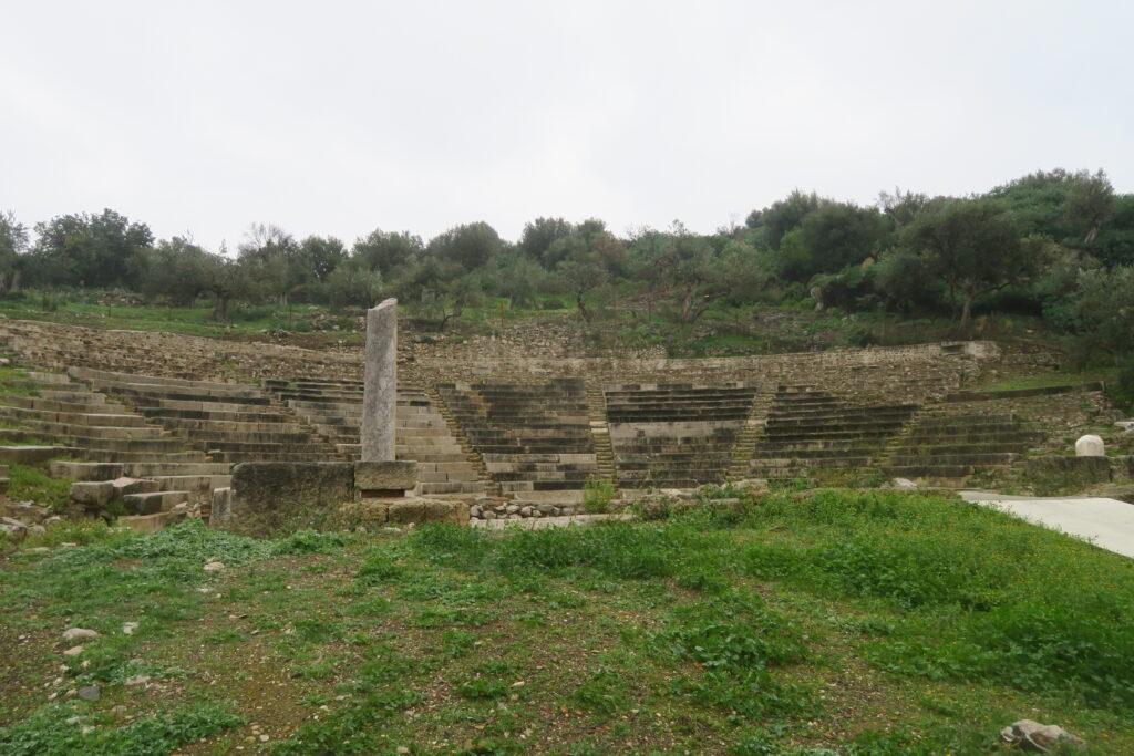 Kleines Epidauros